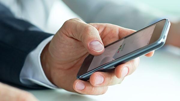 Social media on Schaeffler corporate website