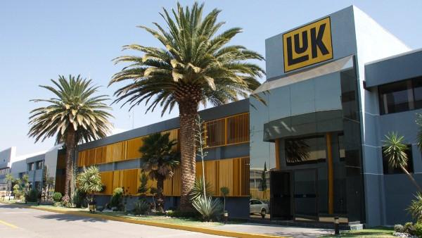 LuK Puebla, S. de R.L. de C.V., Puebla