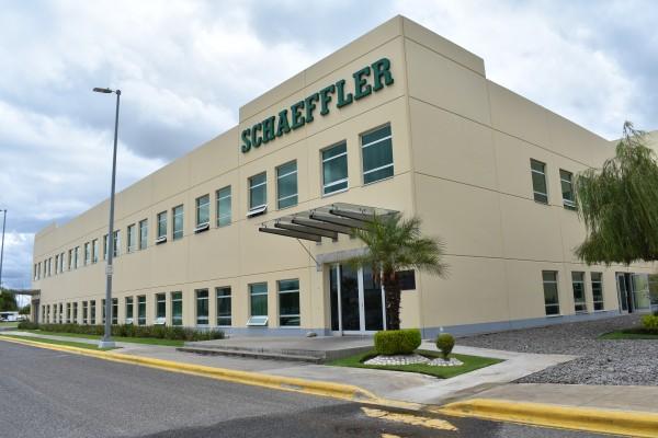 Schaeffler México, S. de R.L. de C.V., Irapuato