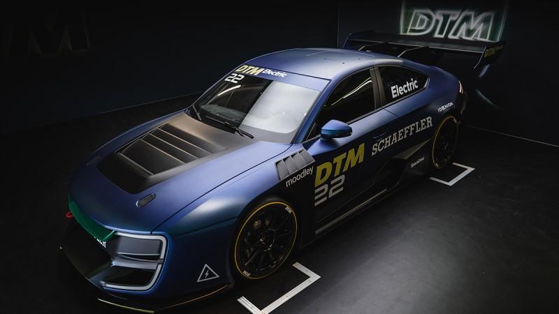 Schaeffler y DTM, una asociación que revolucionará el automovilismo