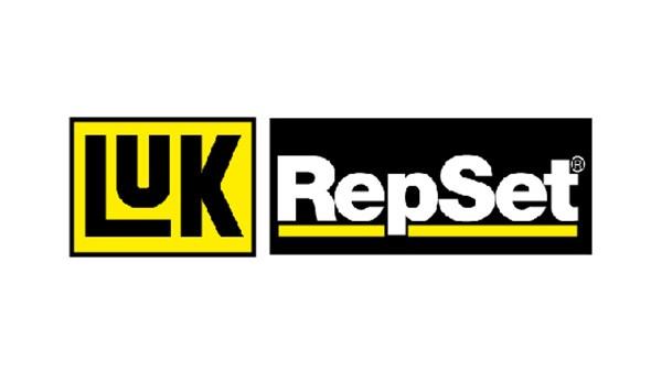 Implementos Universales, introduce la marca LuK y el concepto RepSet al mercado mexicano.