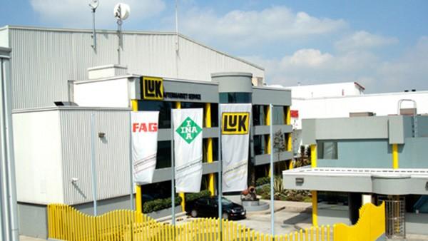 Se crea el Centro Logístico AS Autopartes y Servicios, en el Distrito Federal ubicado en Av. Henry Ford #145.