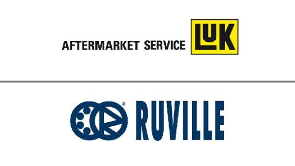 Se cambia la razón social a LuK Aftermarket Service, y se lanza la línea de frenos bajo la marca Ruville.
