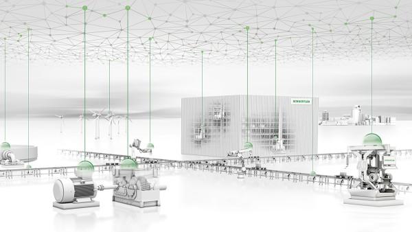Soluciones digitales para aplicaciones industriales