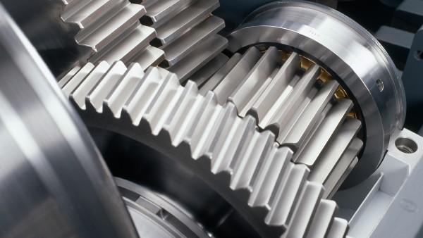 Soluciones sectoriales de Schaeffler Reductores industriales