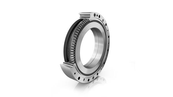Nuevo tipo de rodamiento: El rodamiento de agujas de contacto angular de dos hileras de la serie XZU.