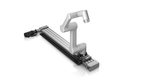 Schaeffler ofrece módulos lineales