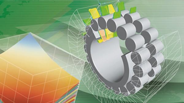 Con BEARINX, Schaeffler cuenta con uno de los programas líderes para el cálculo de rodamientos en sistemas de ejes.e systems.