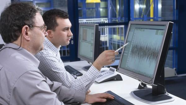 Monitorización remota de máquinas y equipos