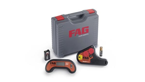 Productos de mantenimiento Schaeffler: Dispositivo de alineación de poleas
