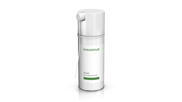 Productos de mantenimiento Schaeffler: Lubricantes aceite anticorrosión