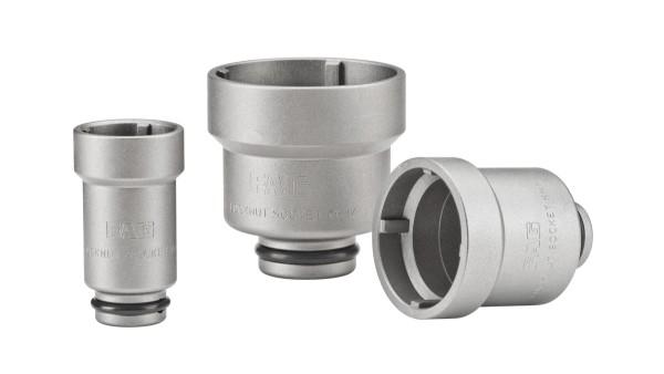 Productos de mantenimiento Schaeffler: Herramientas mecánicas, sets de herramientas de montaje