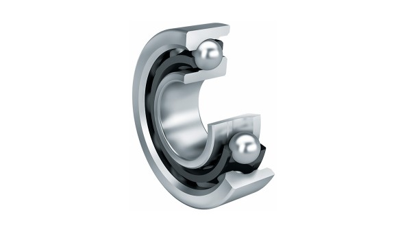 Schaeffler X-life productos: Rodamientos axiales a bolas de contacto angular INA