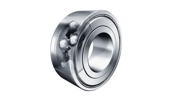 Schaeffler X-life productos: Rodamientos a bolas de contacto angular de dos hileras FAG