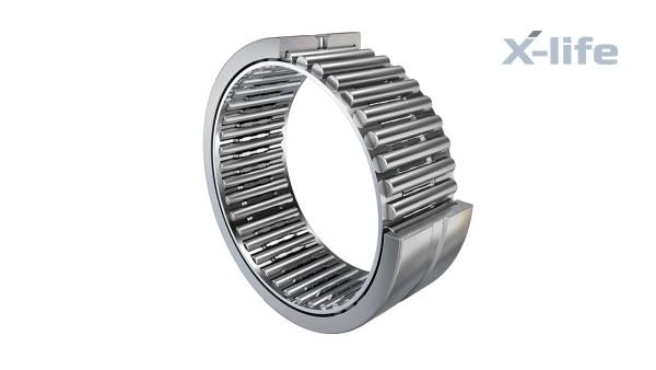 Schaeffler X-life productos: Rodamientos de agujas INA en -D-X