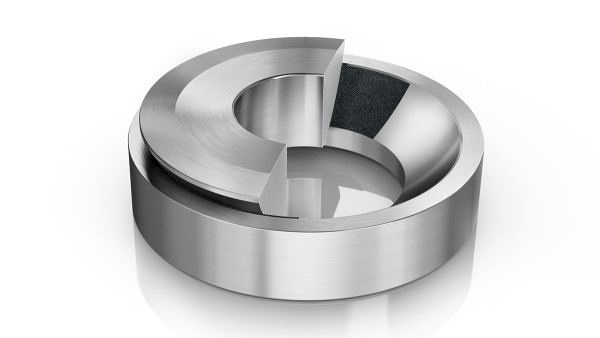 Rodamientos y casquillos de fricción Schaeffler: Rótulas axiales
