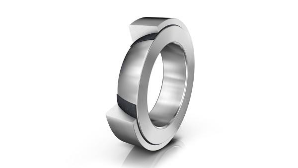 Rodamientos y casquillos de fricción Schaeffler: Rótulas de contacto angular