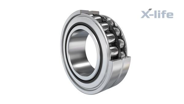Rodamientos y casquillos de fricción Schaeffler: Rodamientos oscilantes de rodillos obturados