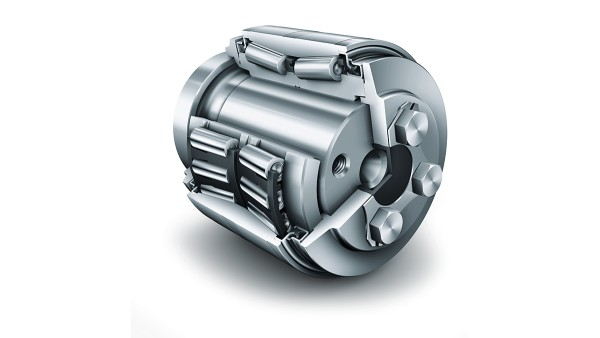 Schaeffler X-life productos: Unidad TAROL de rodamientos de rodillos cónicos FAG