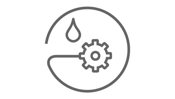 Una amplia gama de soluciones de lubricación