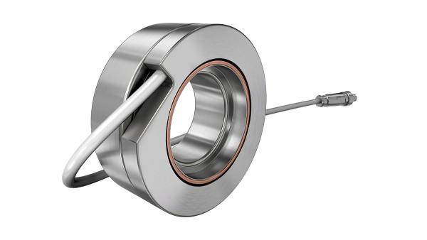 Rotary systems and sensors: VarioSense bearings from Schaeffler