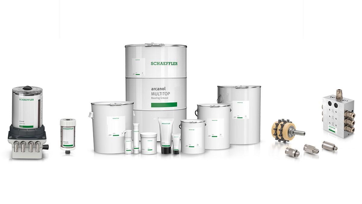 Conozca nuestras soluciones de lubricación: desde lubricadores automáticos y sistemas de monitorización de lubricantes hasta lubricantes óptimos y asesoramiento experto.