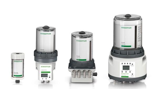 Dispositivos de lubricación