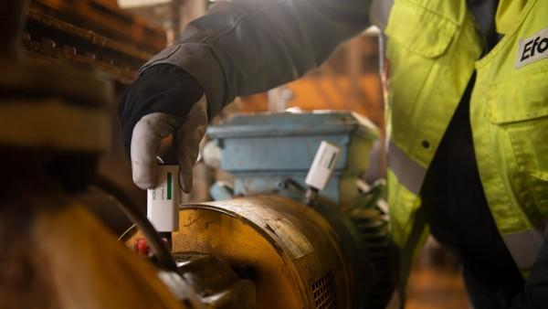 Consulte todos los detalles técnicos de la solución de Condition Monitoring.